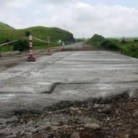 დიდი დმანისი – დმანისი – გომარეთი – ბედიანის ს/გზის 27–32 კმ. რეაბილიტაცია