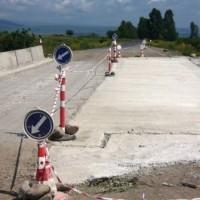 დიდი დმანისი – დმანისი – გომარეთი – ბედიანის ს/გზის 27–32 კმ. რეაბილიტაცია (eng)