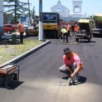 სენაკი-ფოთი-სარფის კმ 0 ფოთის პორტი კმ 1(0,4) კმ  2-კმ 3(0,7) კმ 4(0,1) ცალკეული მონაკვეთების სარეაბილიტაციო სამუშაოები (eng)