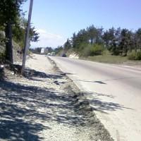 თბილისი–ბაკურციხე–ლაგოდეხის ს/გზის 27–ე კმ. რეაბილიტაცია (eng)