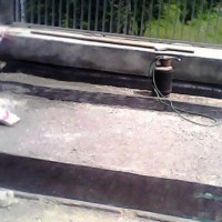 ჟინვალი–ბარისახლო 38–ე კმ./ რეაბილიტაცია