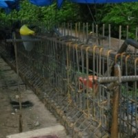 სენაკი–ნოქალაქევი–ბანძა–ხონის 32–ე კმ–ზე არსებული სახიდე გადასასვლელის რეაბილიტაცია