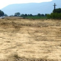 რუისი–აგარას გზის მონაკვეთის მშენებლობა