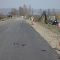 დიდი დმანისი – დმანისი – გომარეთი – ბედიანის ს/გზის 27–32 კმ–ზე გზის ახალი საფარის მოწყობა (eng)