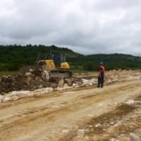 ქუთაისის შემოვლითი გზის მშენებლობა  (eng)