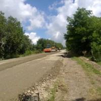 ულიანოვკა–ბოდბე–გამარჯვება კმ.21+347/ რეაბილიტაცია (eng)