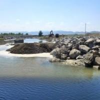 შულავერი–წითელი ხიდი კმ.5/სახიდე გადასასვლელის რეაბილიტაცია (eng)