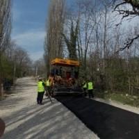 მათხოჯი–ხიდი–გორდა–კინჩხას გზის  რეაბილიტაცია/გზის ახალი საფარის მოწყობა (eng)