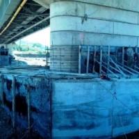 სენაკი-ფოთი-სარფის ს/გზის 110-ე კმ-ზე მდ.ჭოროხზე არსებული სახიდე გადასასვლელის სარეაბილიტაციო სამუშაოები (eng)