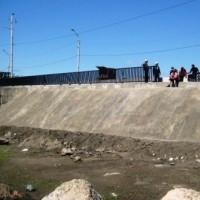 ფოთი–სარფი  კმ.3–კმ.30 – გზაგამტარის რეაბილიტაცია