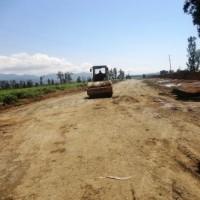 ქობულეთის შემოვლითი გზის მშენებლობა (eng)