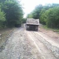 თბილისი-თიანეთი ს/გზის კმ 39-კმ51 მონაკვეთის სარეაბილიტაციო სამუშაოები