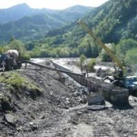 ქუთაისი-ალპანა-მამისონის ს/გზის კმ 116 -მ125 მონაკვეთის რეაბილიტაცია