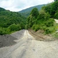 ალპანა– ცაგერის ს/გზის 1–12კმ. რეაბილიტაცია (eng)