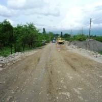 გომი–საჩხერე–ჭიათურა–ზესტაფონი ს/გზის კმ.46–კმ.53 რეაბილიტაცია (eng)
