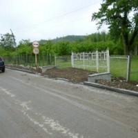 ნოქალაქევი–ლეძაძამე–დიდი ჭყონის კმ.7+კმ.23.5 საავტომობილო გზის რეაბილიტაცია