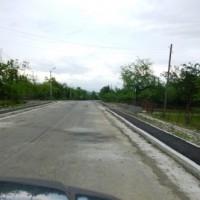 ნოქალაქევი–ლეძაძამე–დიდი ჭყონის კმ.7+კმ.23.5 საავტომობილო გზის რეაბილიტაცია (eng)