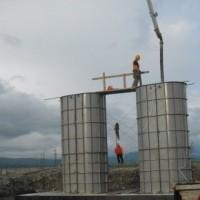 ქუთაისის შემოვლითი გზის მშენებლობა – ხელოვნური ნაგებობების მოწყობა (eng)