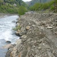 ქუთაისი–წყალტუბო–ცაგერი–ლასდილი კმ.88+კმ.235–კმ.99/ რეაბილიტაცია