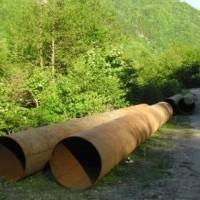 ქუთაისი–წყალტუბო–ლენტეხი–ლასდილი კმ.116 ს/გზის რეაბილიტაცია
