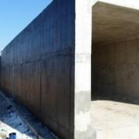 ქუთაისის შემოვლითი გზის მშენებლობა – ხელოვნური ნაგებობების მოწყობა