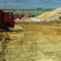 რუისი–აგარას გზის მონაკვეთის მშენებლობა (eng)