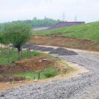 შუქრუთი–უსახელო–კორბოული კმ.5+100–კმ.23+500/ საავტომობილო გზის რეაბილიტაცია (eng)